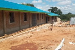 Completion-of-the-plaster-work-of-the-4-classroom-block